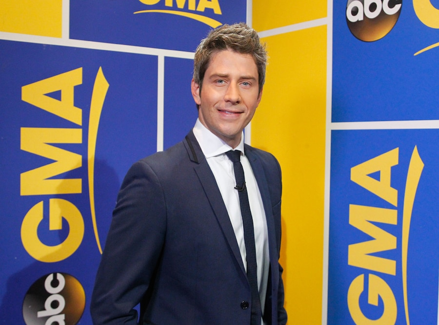 Arie Luyendyk Jr., The Bachelor