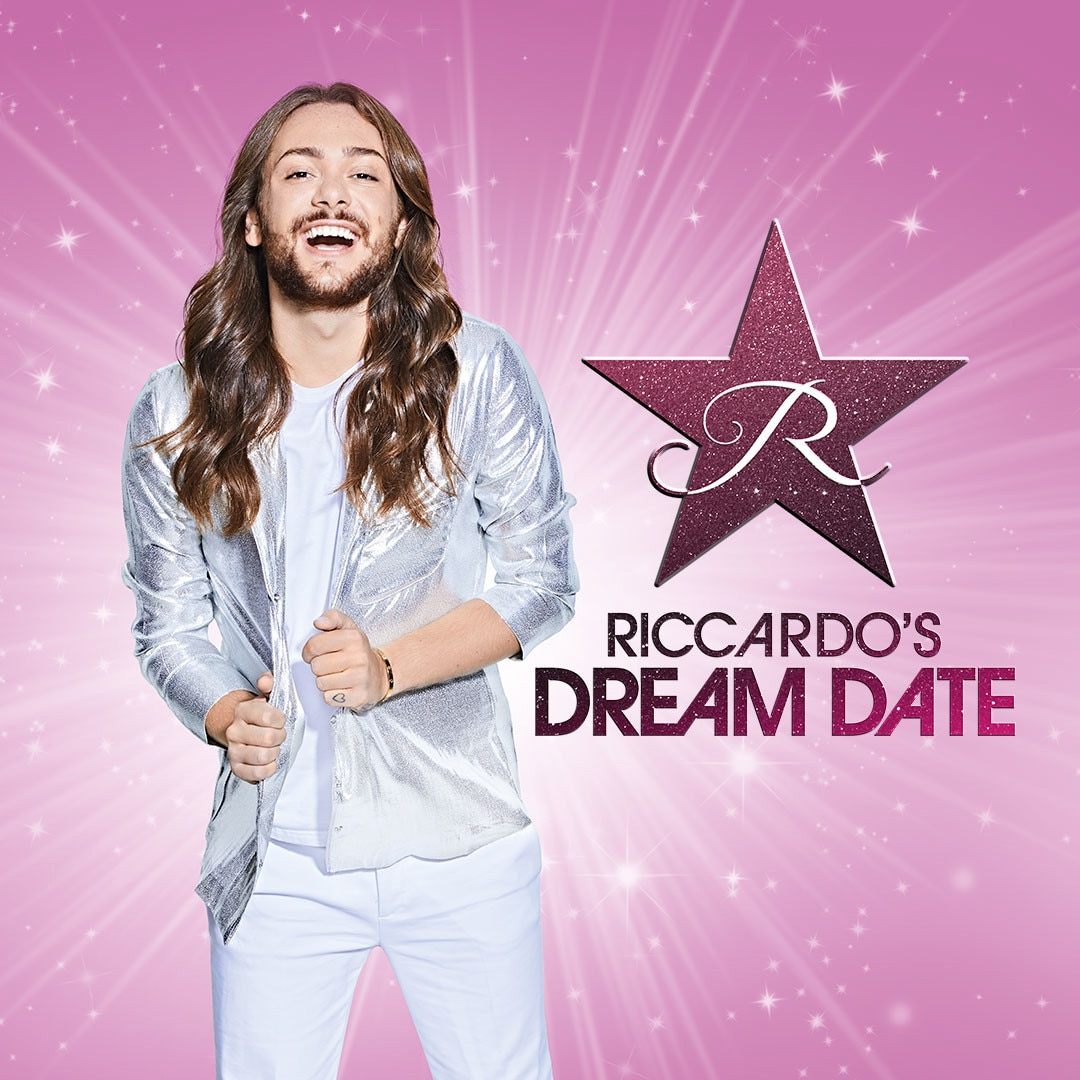 Riccardos Dream Date UK Show Package 300x300