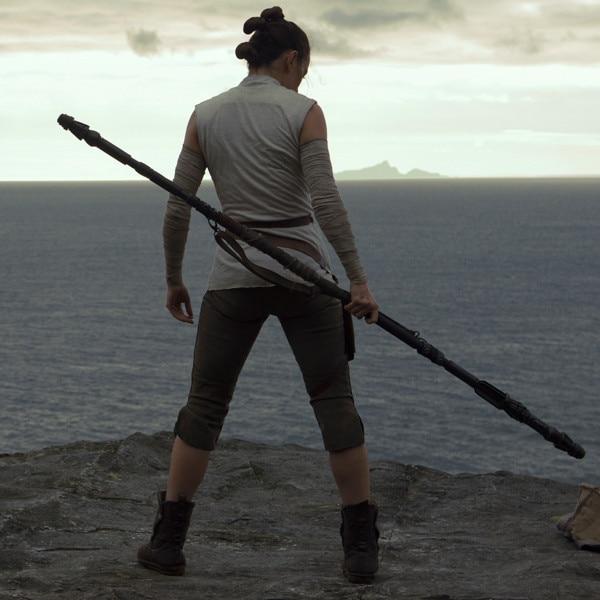 <i>Star Wars: The Last Jedi</i> Movie Pics
