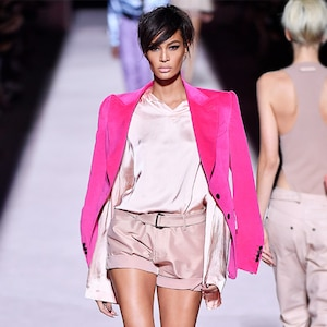 ESC: Best Looks NYFW, Tom Ford