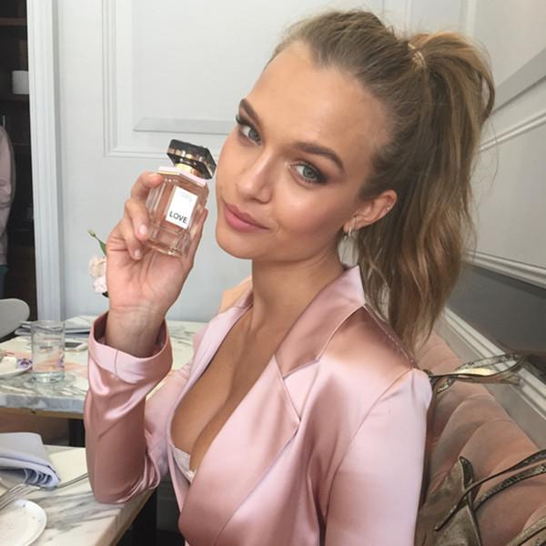 ESC: Josephine,perfume