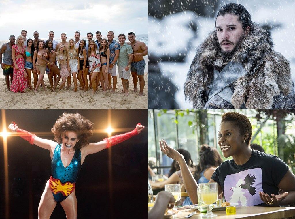 Summer Winners & Losers
