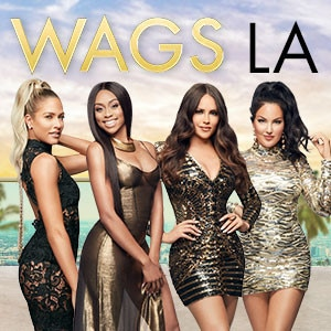 WAGS LA S3 Show Package