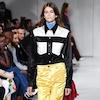 ESC: Best Looks, Kaia Gerber, Calvin Klein