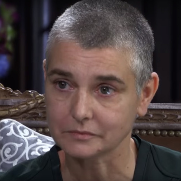 Sinead O'Connor, Dr. Phil