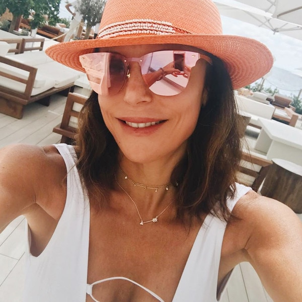 Bethenny Frankel Fitness Philosophy