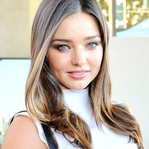 ESC: Miranda Kerr, Must Do Monday