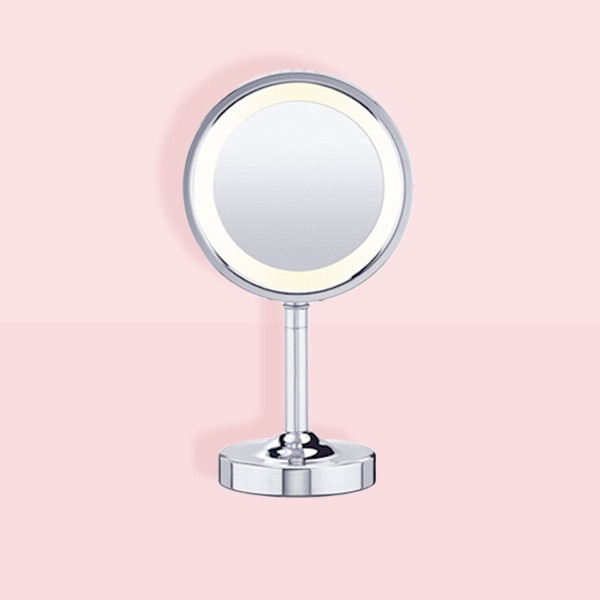 15 Lighted Makeup Mirrors You Didn't Know You Needed