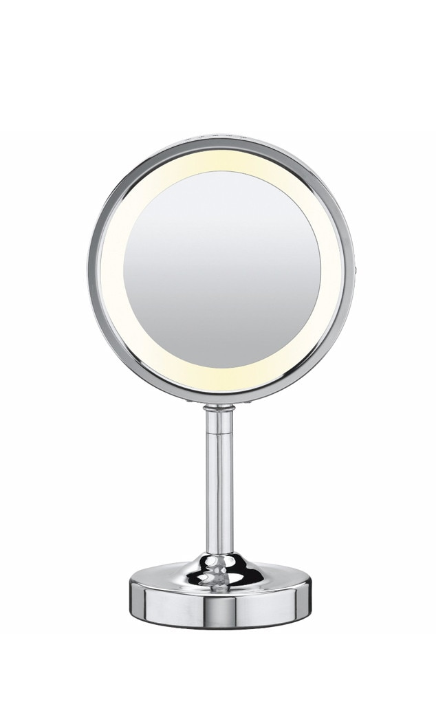 15 Makeup Mirrors With Lights You Didn T Know You Needed