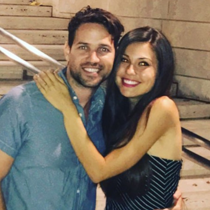 The Bachelorette Alum Britt Nilsson Marries Jeremy Byrne