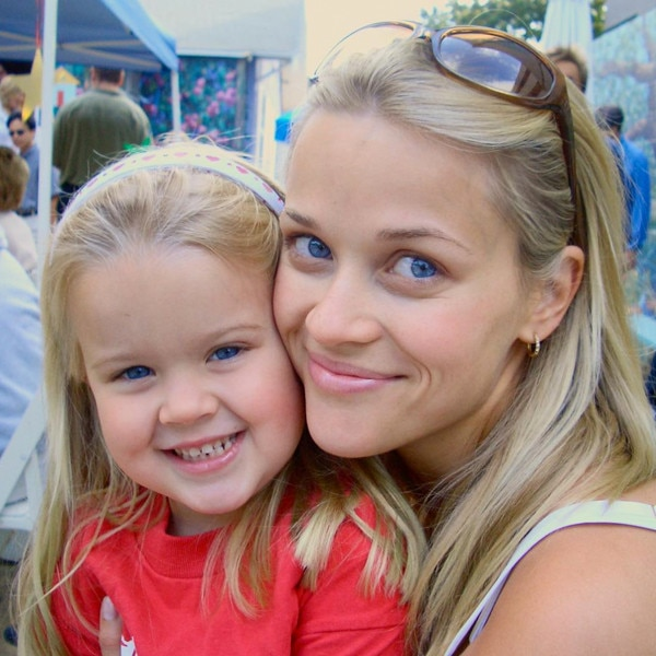 Reese Witherspoon & Ryan Phillippe's Birthday Tribute to Daughter Ava Phill