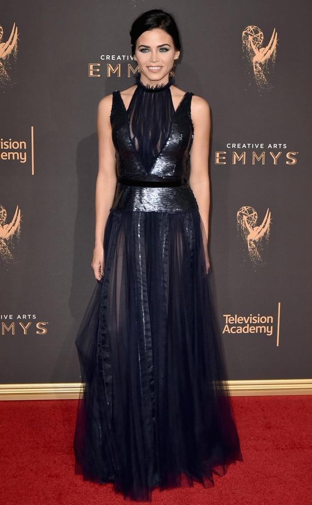 Creative Arts Emmy Awards, Jenna Dewan Tatum