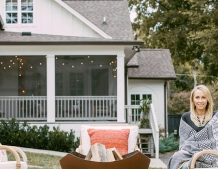 Build A New Life In The Country Host