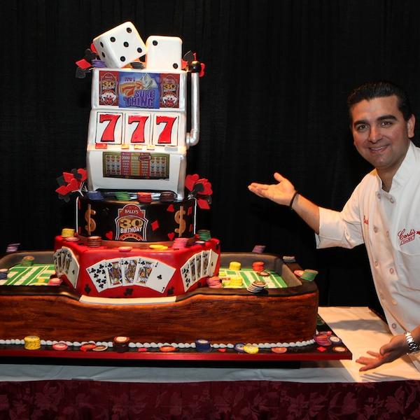 Cake Boss Episodes Online