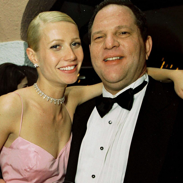 weinstein scandal