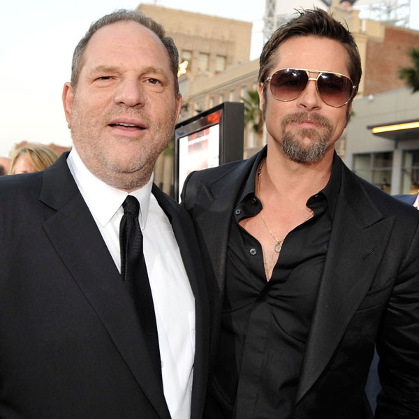 Hollywood Is at a Crossroads—Finally—in the Wake of Explosively Damning Allegations Against Harvey Weinstein