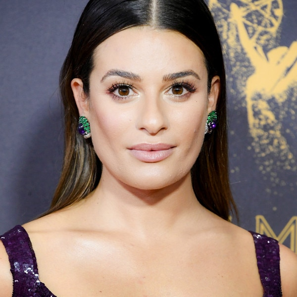 Lea Michele's Beauty Essentials