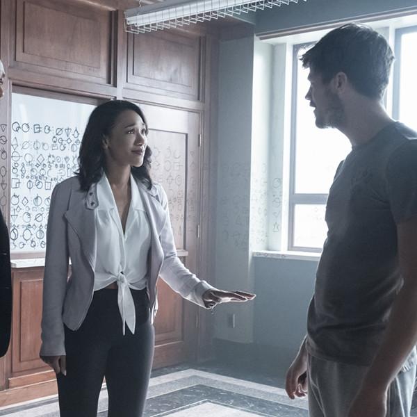 <i>The Flash</i> Season 4 Premiere Brings a New Barry and a Fun New Attitude