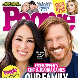 Chip Gaines, Joanna Gaines, People