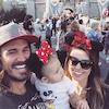 Audrina Patridge, Corey Bohan, Instagram