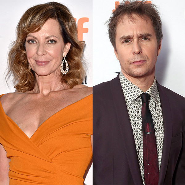 2017 Hollywood Film Awards' Supporting Actors Announced: Allison Janney and Sam Rockwell to Be Honored