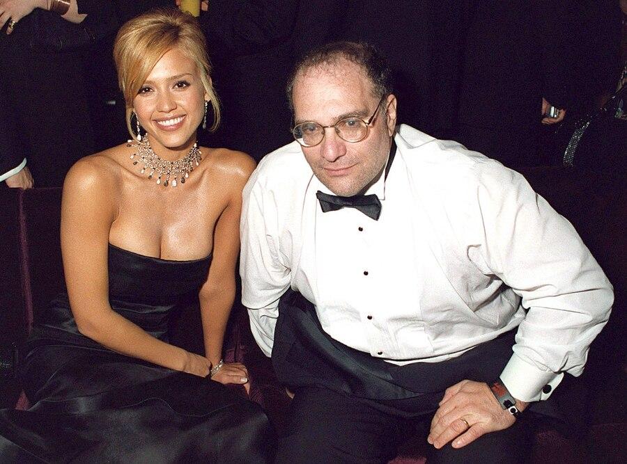 Bob Weinstein, Jessica Alba