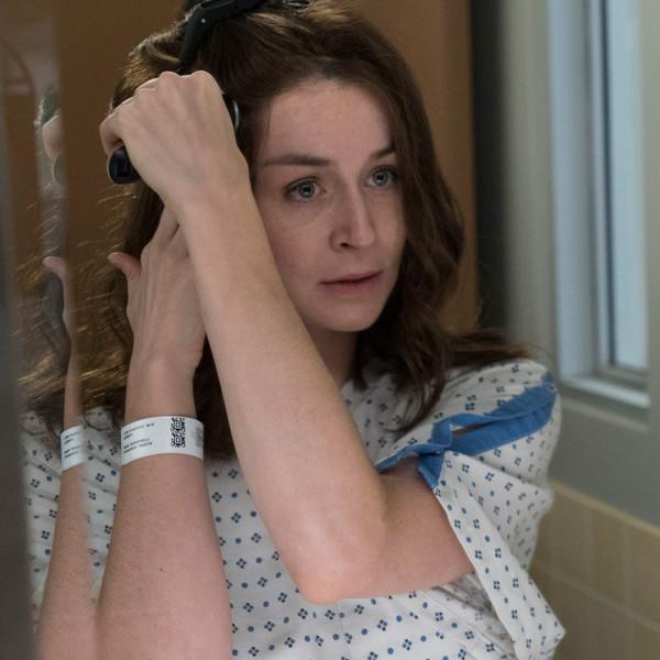 Grey's Anatomy Season 14, Caterina Scorsone