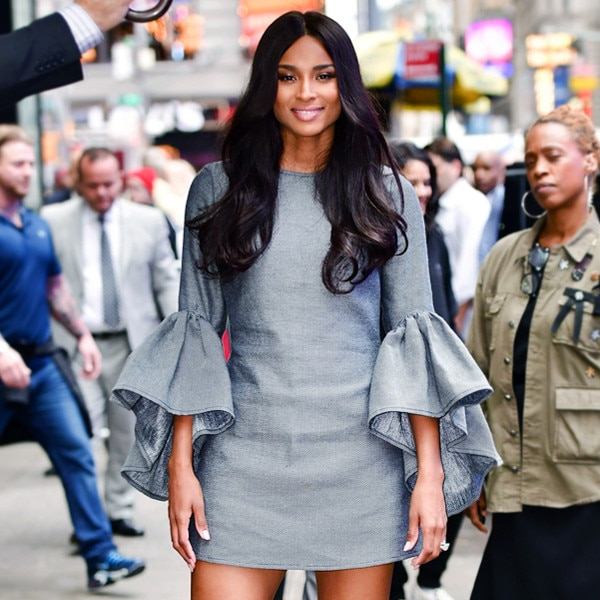 Best Dressed of the Week: Ciara, Bella Hadid & More