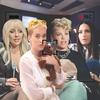 Lady Gaga, Demi Lovato, Katy Perry, Pink, Pop Star Documentaries