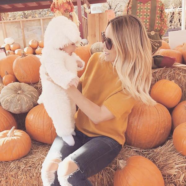 Lauren Conrad, Liam Tell, Instagram
