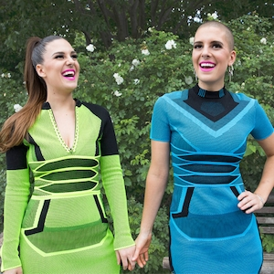 Claire Buitendorp, Shawn Buitendor, Project Runway