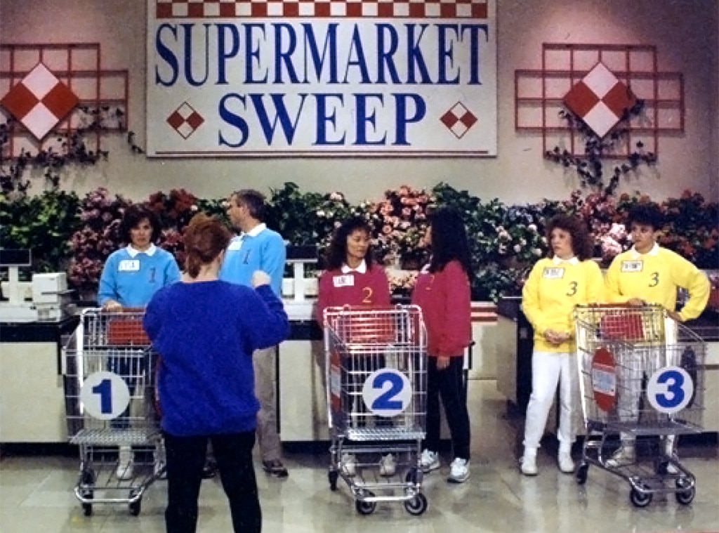 Classic game show Supermarket Sweep to return to TV