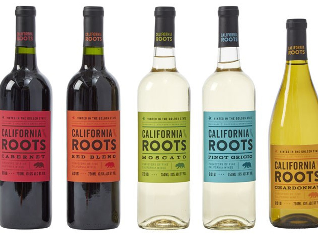 Target Is Trying To Come For Trader Joe's With New $5 Wine Line