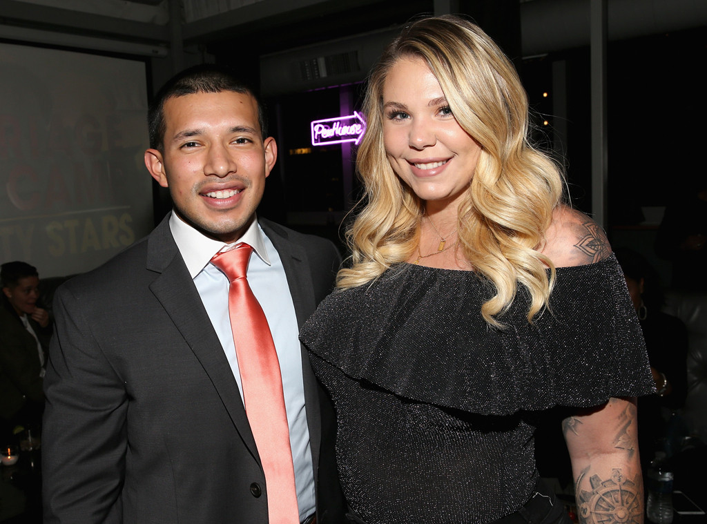 Javi Marroquin, Kailyn Lowry