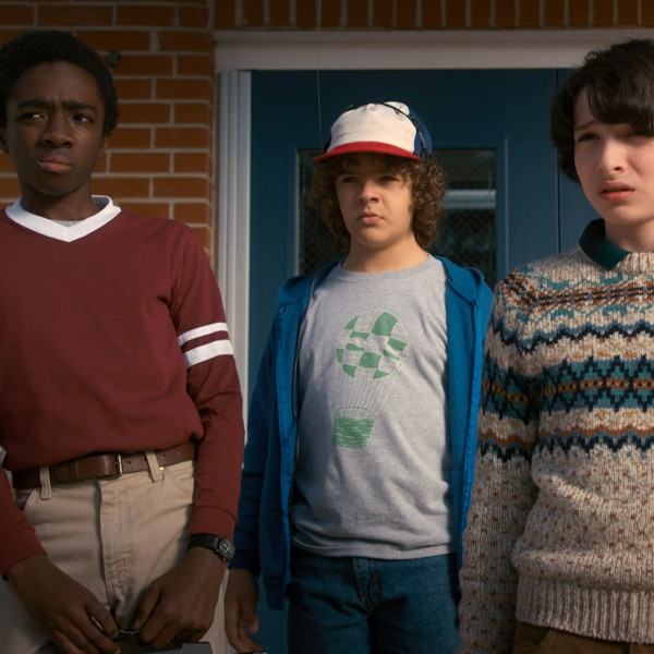 Casting News Announced for Stranger Things Season Three