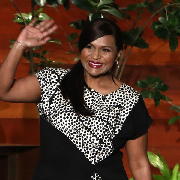 Read				Mindy Kaling Confirms She's Expecting a Baby Girl and Dishes on Oprah Winfrey Breaking the News