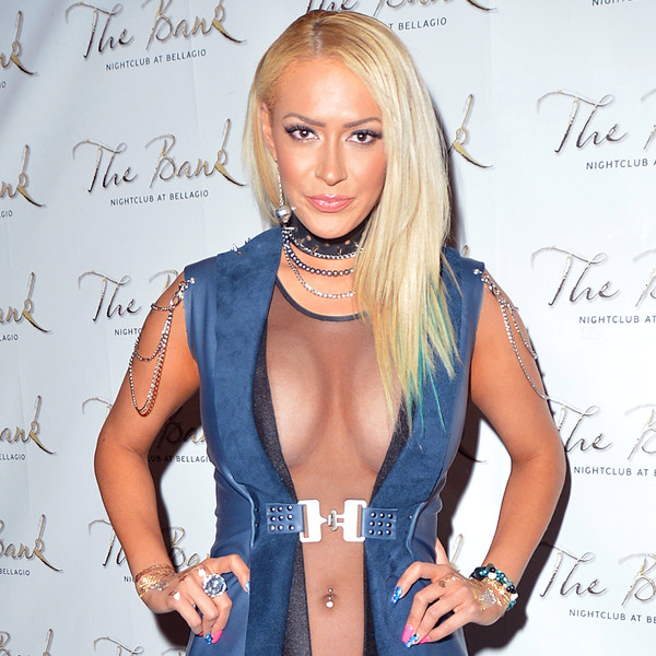 Kaya Jones, The Pussycat Dolls