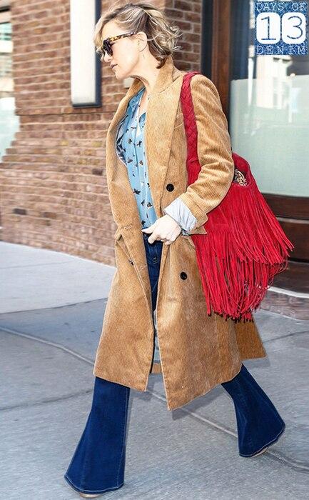 ESC: Bootcut Jeans, Kate Hudson