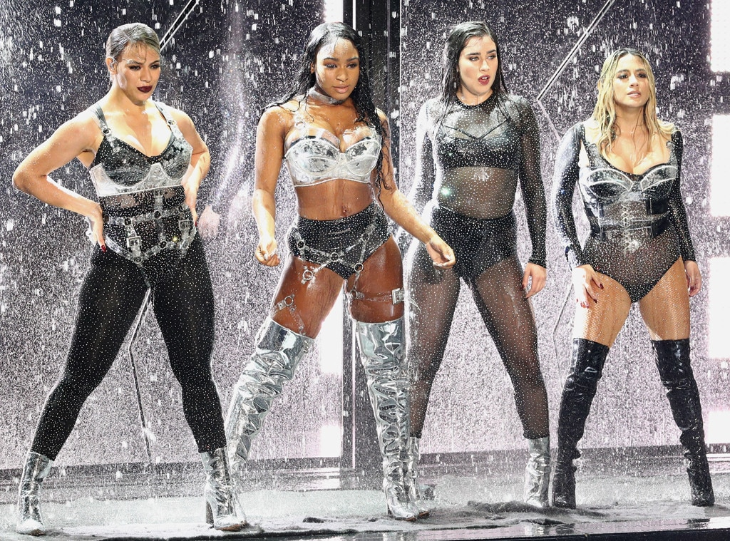 Normani Kordei, Fifth Harmony