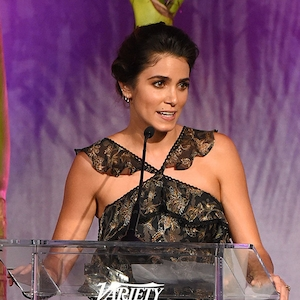 Nikki Reed, 2017 Variety Power of Women Luncheon