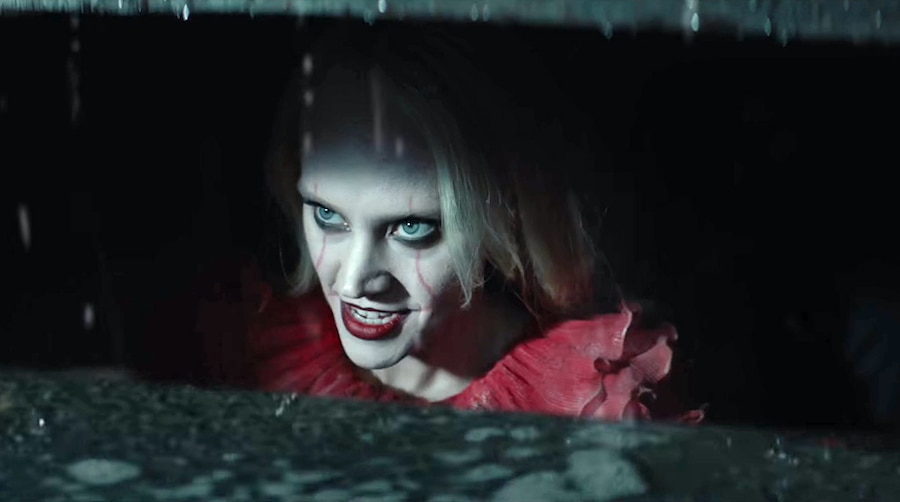Kate McKinnon, Kellyanne Conway, Pennywise, It, Clown, SNL, Saturday Night Live, Kellywise