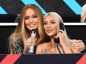 One Voice: Somos Live!, Kim Kardashian, Jennifer Lopez