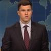 Colin Jost, Harvey Weinstein, SNL, Saturday Night Live, Weekend Update