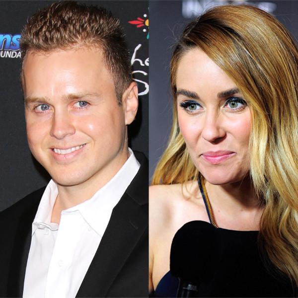 Did Spencer Pratt Just Majorly Diss Lauren Conrad?