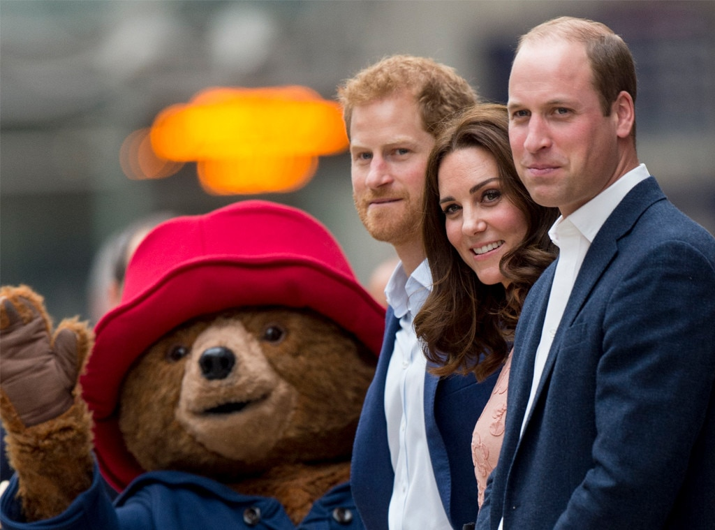 Prince William, Duke of Cambridge, Catherine, Duchess of Cambridge, Kate Middleton, Prince Harry