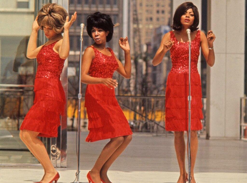 The Supremes, Mary Wilson, Florence Ballard, Diana Ross