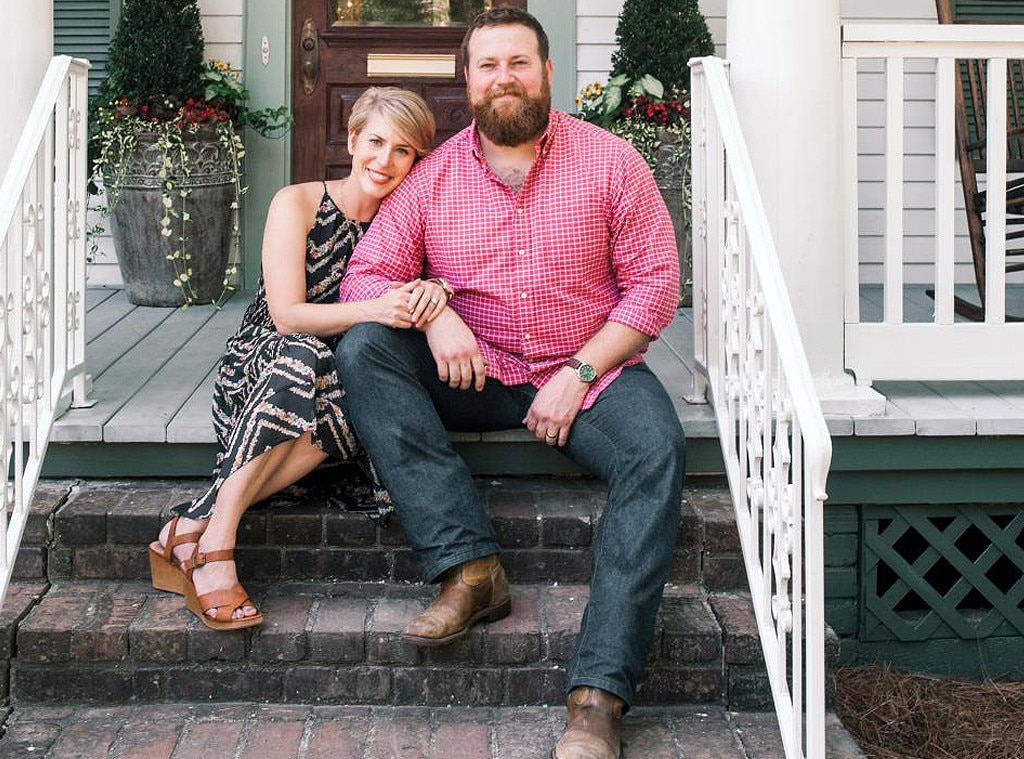 Home Town's Erin And Ben Napier Are Ready To Take The HGTV