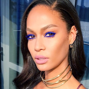 ESC: Denim Liner, Joan Smalls
