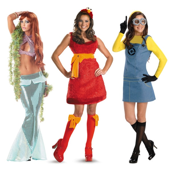 Cheap Halloween Costumes Under $30
