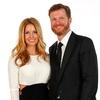 Amy Reimann, Dale Earnhardt Jr., Expecting Baby Girl